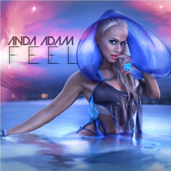 Anda Adam - Feel - Extended Version