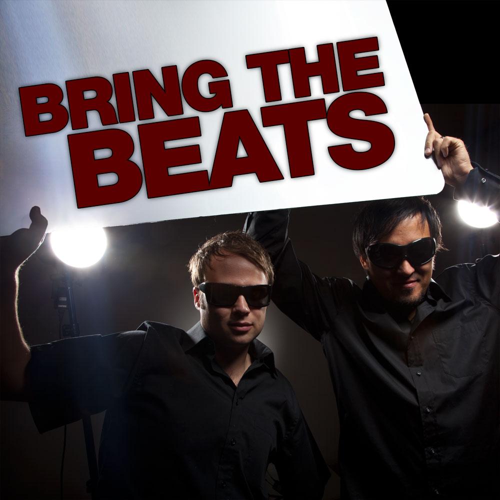 COSMIC FUNK - Bring The Beats #1