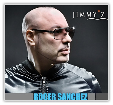 Dan Castro & Jim Breese - Baila (Roger Sanchez's 'Release Yourself Radio Show Rip)