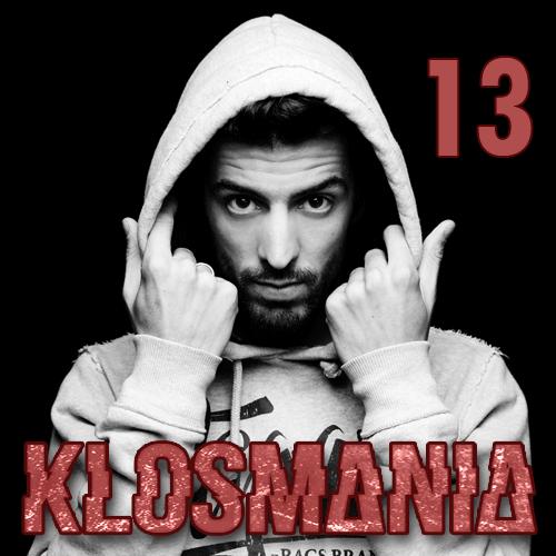 Gregori Klosman presents Klosmania Podcast 013 June 2012