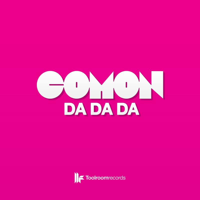 COMON - Da Da Da - Out 28.05.12