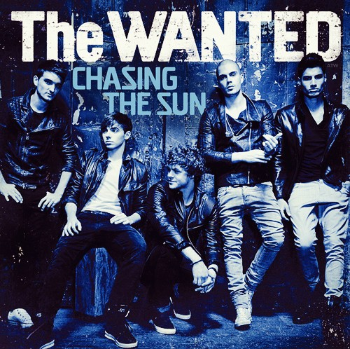 [Exclusive Preview] The Wanted - Chasing The Sun (Hardwell Remix)