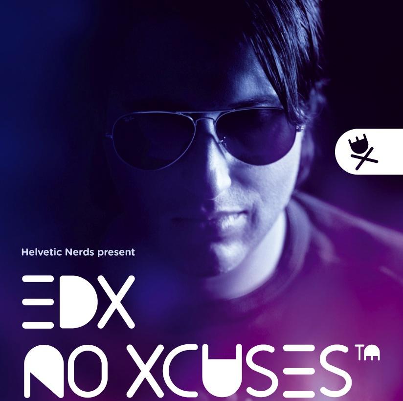 EDX - No Xcuses Radio Show Episode 065 28-05-2012