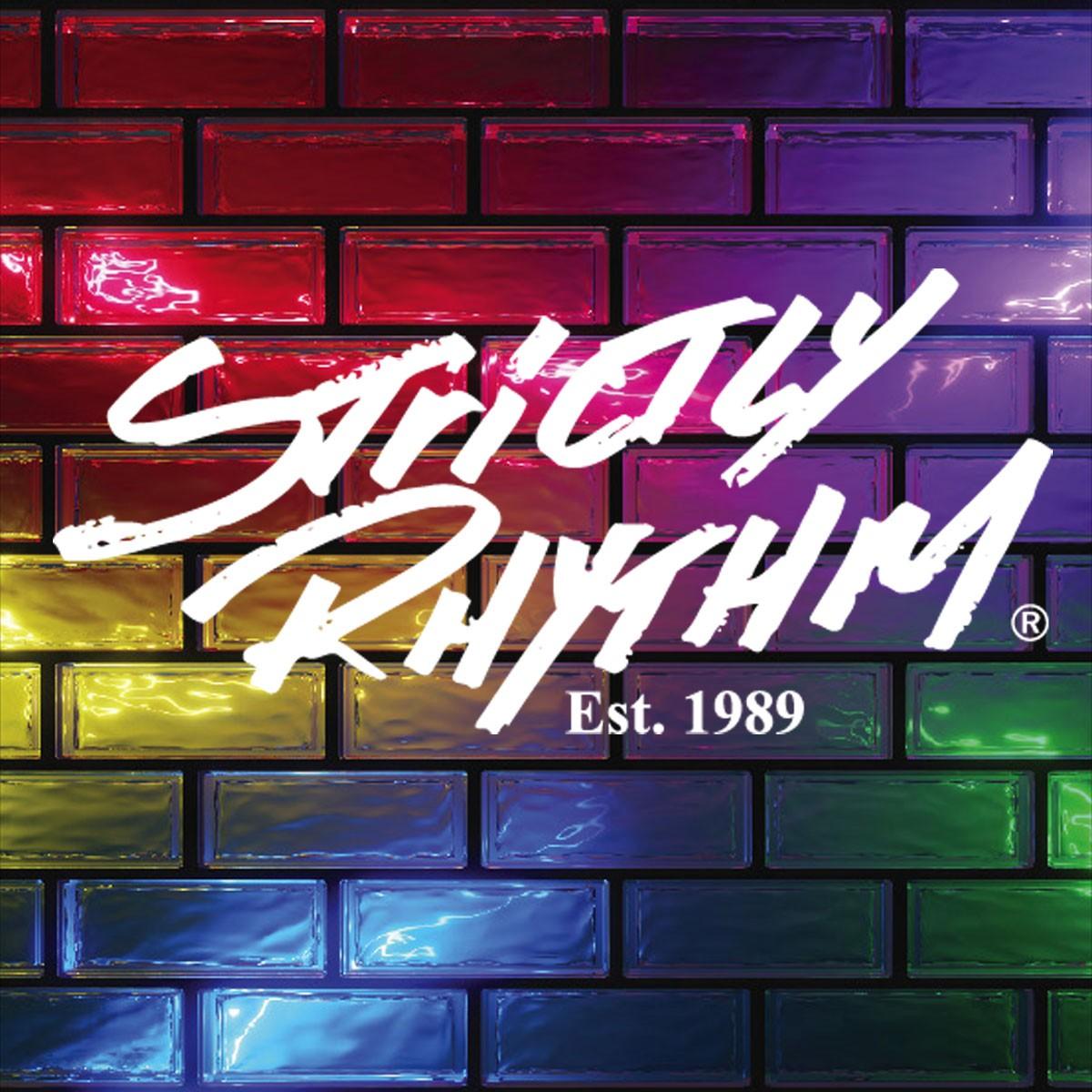 Strictly Rhythm Podcast Vol. 24