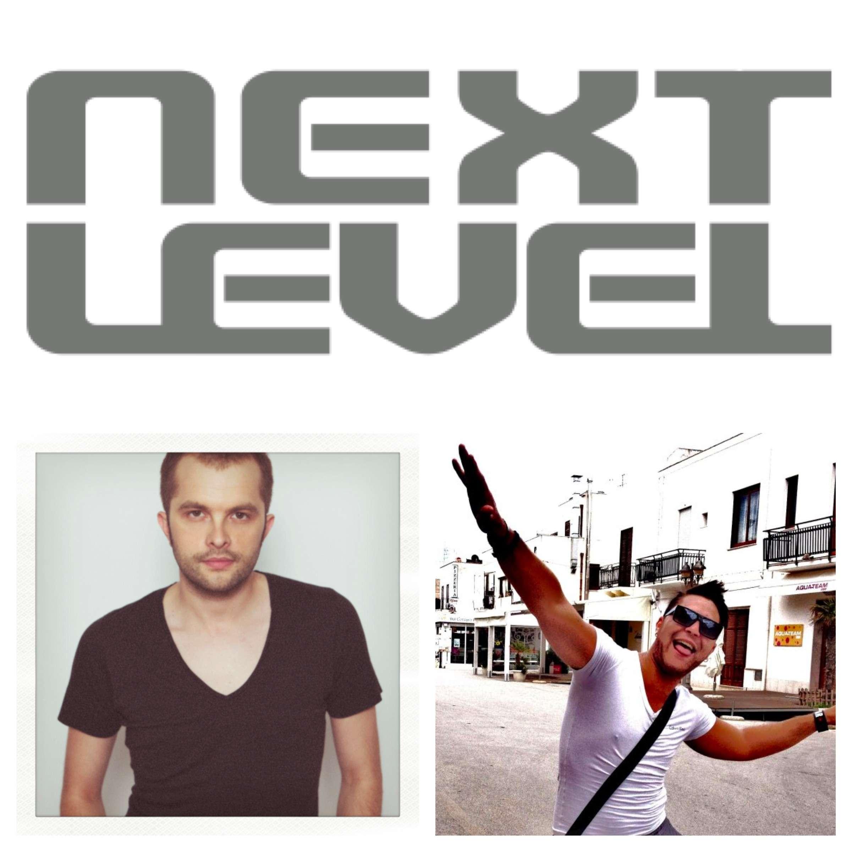 Dj Optick - Nextlevel - Vibe Fm Romania - 31.05.2012 Optick & Davide Vario