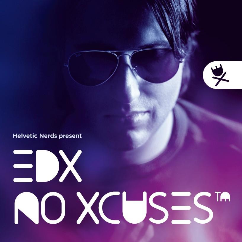 EDX - No Xcuses 066 (ENOX 066)