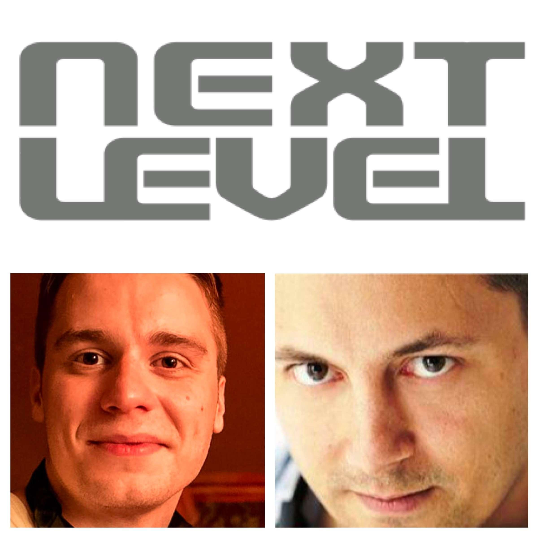 Dj Optick - Nextlevel - Vibe Fm Romania - 14.06.2012 Caval & Cristian Kruger