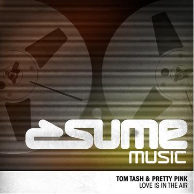 Tom Tash & Pretty Pink feat. Terri B! - Love Is In The Air (Dj Sign & Manuel Voltera Vocal Remix)
