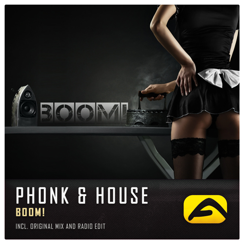 PROMO: Phonk & House - BOOM! [ OUT SOON! ]