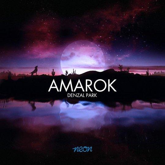 Denzal Park - Amarok (Felix Leiter's Northern Hemisphere Mix) EXCLUSIVELY ON BEATPORT 01.06.12