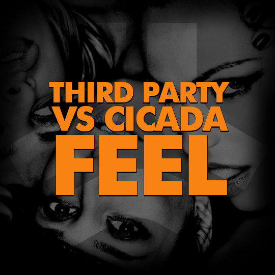 Preview: Third Party vs. Cicada – Feel [Size]