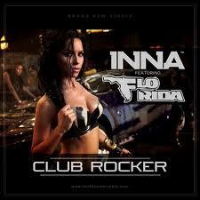 Inna - Club Rocker (David Guetta Remix)