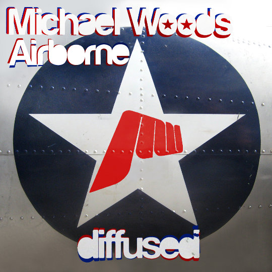 Release: Michael Woods – Airborne [Diffused]
