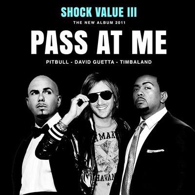 Timbaland ft Pitbull - Pass At Me (Tommy Trash Remix)