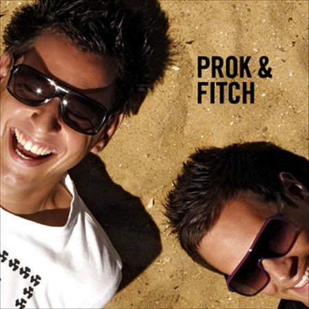 Prok & FItch Floorplay Podcast may 2012