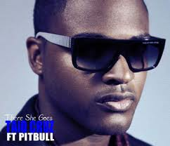 Taio Cruz & Pitbull - There She Goes (Radio Edit)Taio Cruz & Pitbull - There She Goes (Radio Edit)