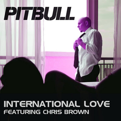 Pitbull feat. Chris Brown - International Love [Remixes Pack 2012]