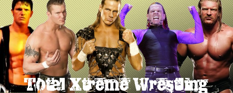 Total Xtreme Wrestling