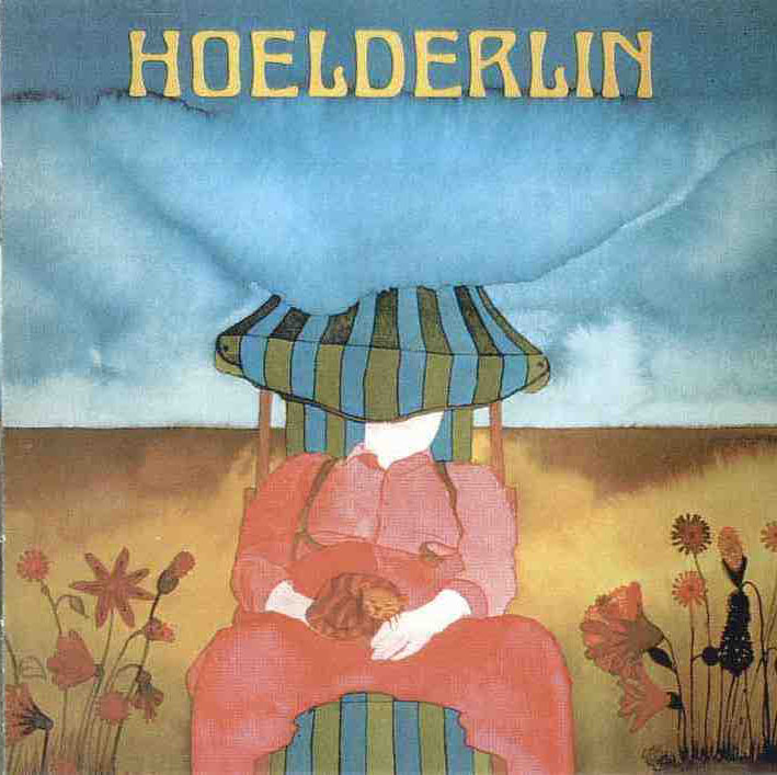 Hoelderlin - Clowns & Clouds