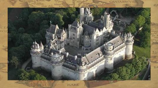 Château de Vittel