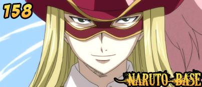 Смотреть Fairy Tail 158 / Хвост Феи 158 серия онлайн