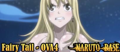 Смотреть Fairy Tail OVA 4 / Хвост Феи ОВА 4 серия онлайн