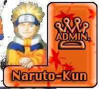Adminstrador [ADM]Naruto-Kun