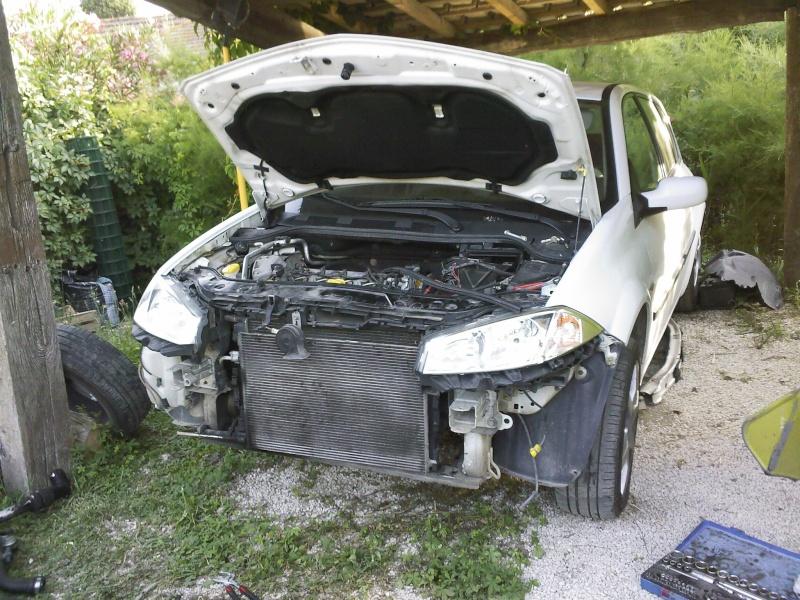 Ca y est mon turbo a cass for Nettoyer interieur voiture tres sale