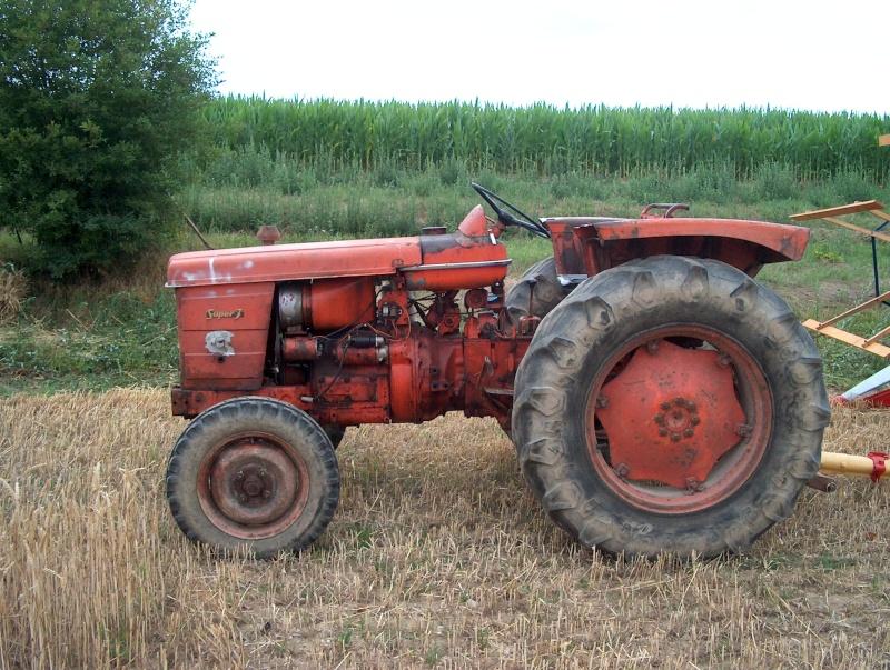 pr u00e9sentation de mat u00e8riels agricole