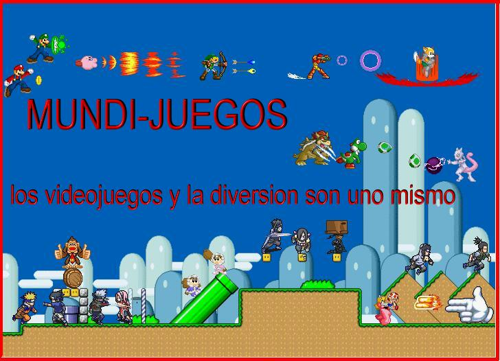 Mundi-juegos