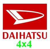 Daihatsu 4x4 Portugal