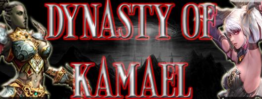 Dynasty Of Kamael