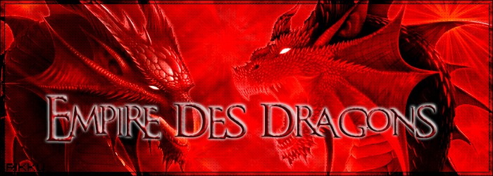 Empire des Dragons