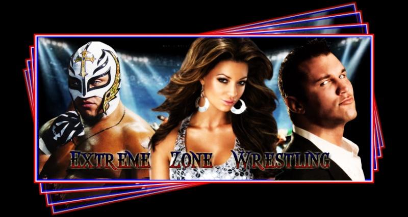 Extreme Zone Wrestling