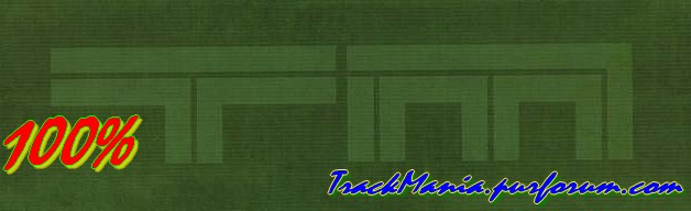 TrackMania Forever.