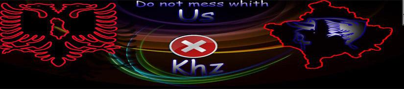 Kosova Hacker's Zone
