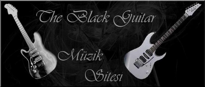 The Black Guitar