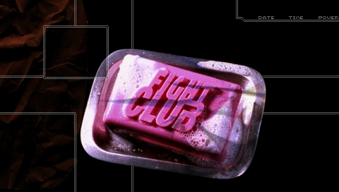 El club de la lucha             FghtCLB
