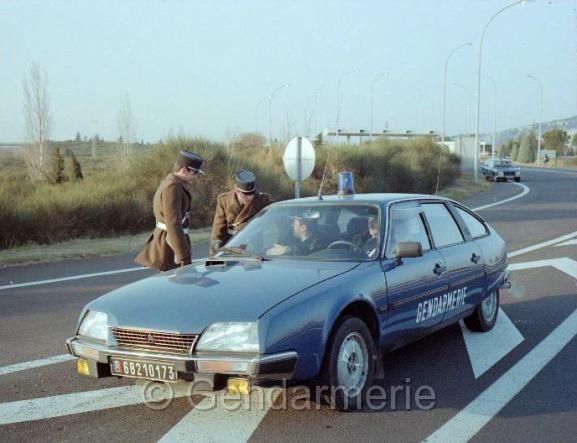 V hicules citro n dans la gendarmerie page 4 - Gendarmerie salon de provence ...