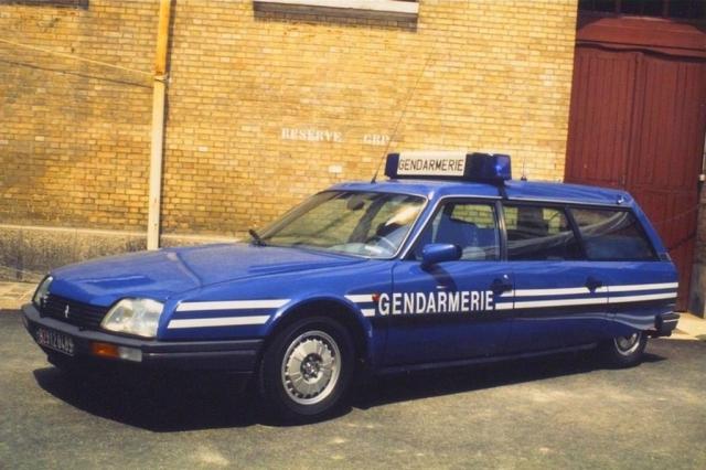 V hicules citro n dans la gendarmerie page 3 - Gendarmerie salon de provence ...
