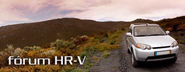 FORUM HR-V