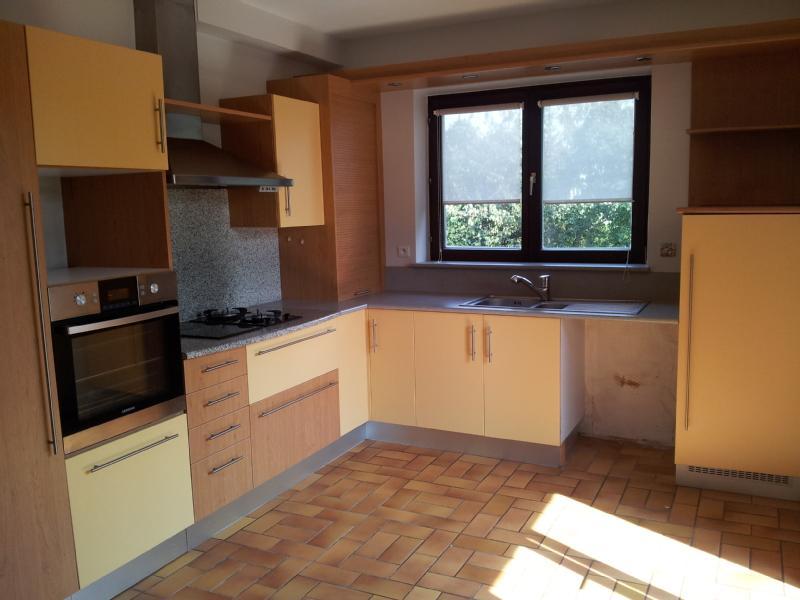 Besoin d 39 aide pour la couleur des murs de ma future cuisine for Cuisine couleur gris et bois