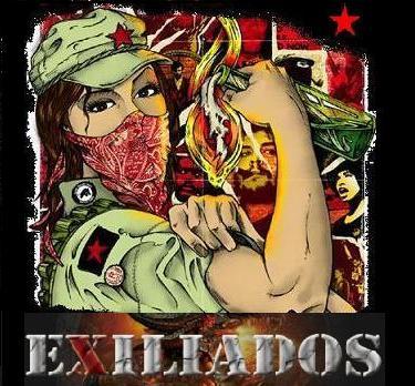 Exiliados de Extremoduro