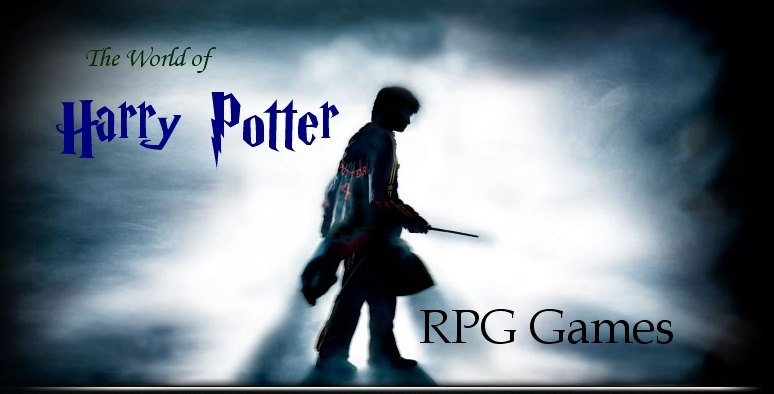 → Ťhe Ŵorld of Harry Potter - RPG ™