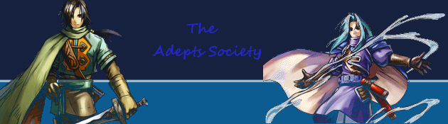 The Adepts Society