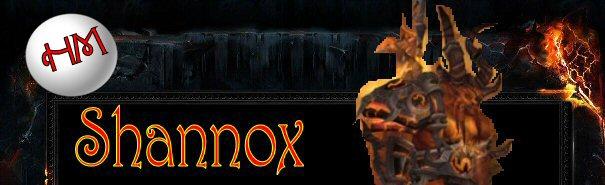 shannox