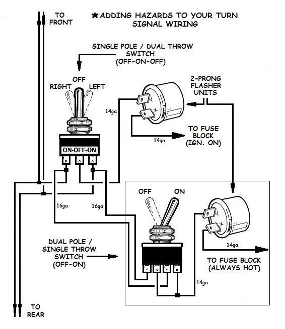 wiring schematics for 245 scout toggle dash switches