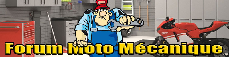 Forum Moto Mécanique