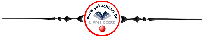 Livres occasion en Hainaut