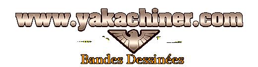 tout sur les éditions Dupuis,BD, voir yakachiner-com